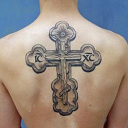 Cross Tattoo Meanings Itattoodesignscom
