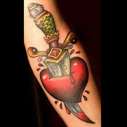 Meaning Of Life Tattoo Designs