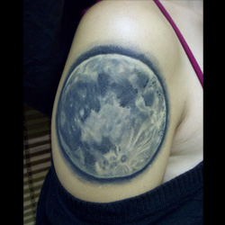 77bf14db7 Moon Tattoo Meanings
