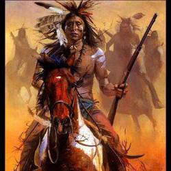Riding tribe