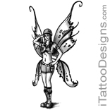fairy soldier