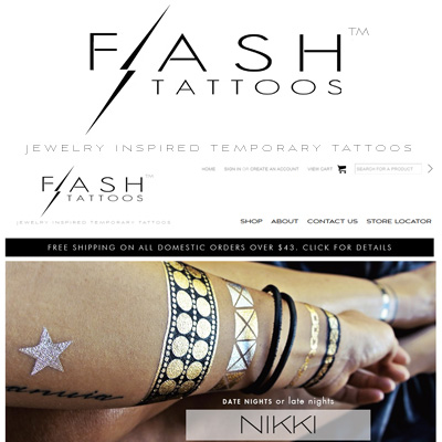 892014c24233c Top 10 Websites for Temporary & Custom Tattoos | iTattooDesigns.com
